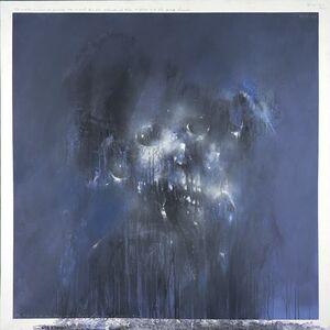 Miloš Todorović, 'Ghost', 2019