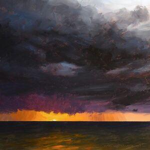 Mikel Wintermantel, 'Cantankerous'