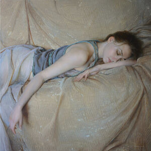 Serge Marshennikov, 'Soft Awakening', 2018