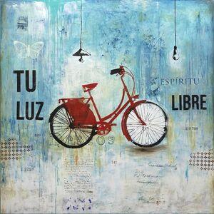 Ana Santos, 'Liberty / Libertad', 2019