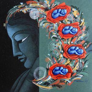 Somnath C Banerjee, 'The New Expectation ', 2008