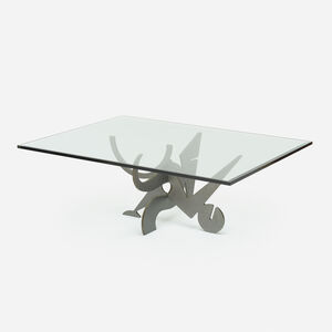 Pucci de Rossi, 'coffee table', c. 1987