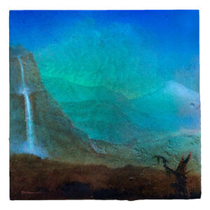 Joan Nelson, 'Untitled', 2015