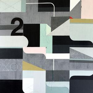 Zandra Stratford, 'Pinch Zoom', 2018