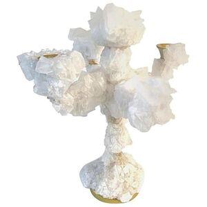 Mark Sturkenboom, 'Crystals Overgrown Candelabra by Mark Sturkenboom', 2019
