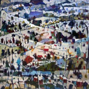 Toni Doilney, 'Taking A Ski Vacation', 2015
