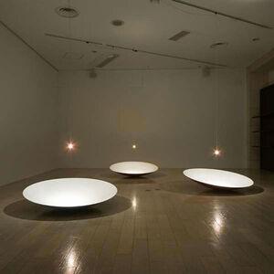 Keiji Ashizawa, 'Parabola', 2006