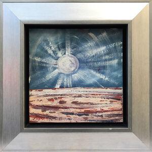 Robert Fisher, 'Moonlight Flight'