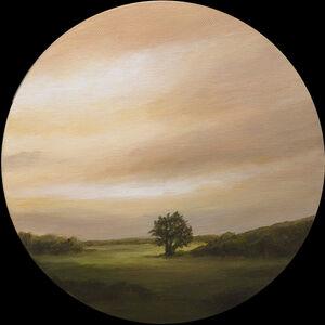 Ahzad Bogosian, 'Tree Before Pasture', 2020