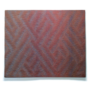 Lia Cook, 'Woven Form', 1980