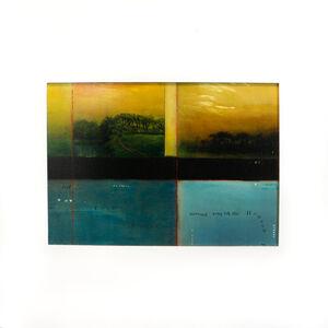 Don Pollack, 'SL #7', 2011