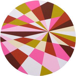 Aaron Parazette, 'Color Key #17', 2010