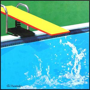 Michael Giliberti, 'Splash Los Angeles', 2020