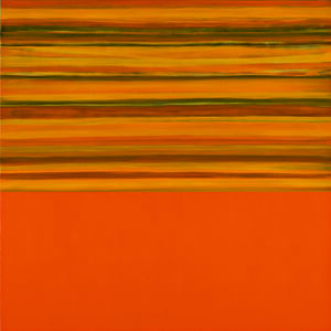 Jamie Brunson, 'Charcoal Sky', 2018