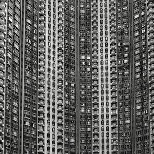 Peter Steinhauer, 'One Thousand Flats, Hong Kong - 2013', 2013