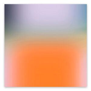 Bill Kane, 'EM2020-4 (Abstract new media)', 2019