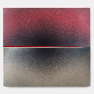 John Knuth, 'Manhattanhenge', 2019