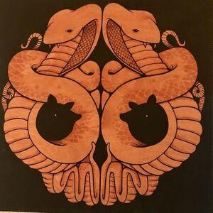 Jeremy Fish, 'Cobras Skull', 2010