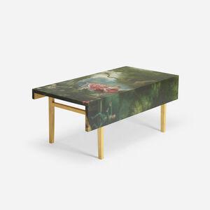 Constantin Boym, 'The Swing coffee table', 2006