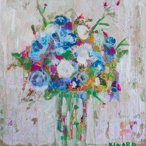 Christy Kinard, 'Coastal Bouquet', 2019
