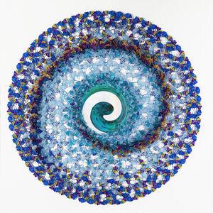 Annalù Boeretto, 'Dreamcatcher Espiral', 2020