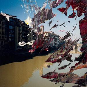 Gerhard Richter, 'Firenze', 2000