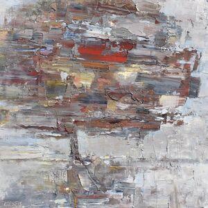 Eric Olsen, 'Red Gray', 2019