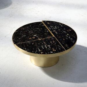 Marcin Rusak, 'Flora Low Coffee Table'