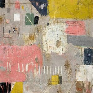 Nicholas Wilton, 'Plateau', 2019