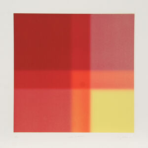 Barry Nelson, 'Rouge Unchartered', 1979