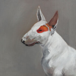 Liu Xia, 'Dog', 2013