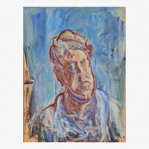 Leland Bell, 'Self-Portrait', 1957