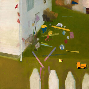 Tollef Runquist, 'Afterglow'