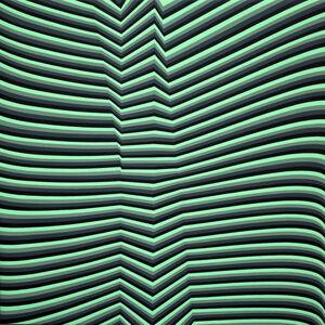 Cristina Ghetti, 'Folding U2R', 2018