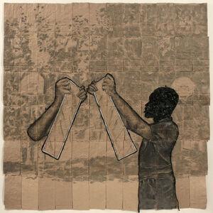 Nathaniel Donnett, 'Fill in the Blanks', 2016