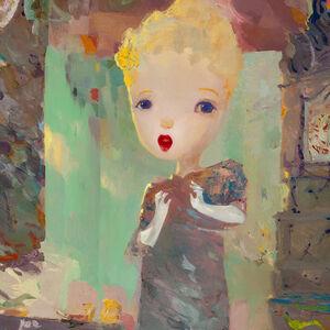 Joe Sorren, 'Into the Light Lost'