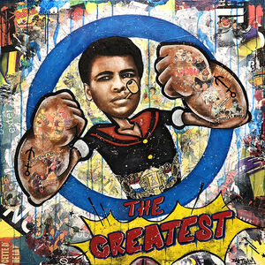 Bao, 'The Greatest ', 2020
