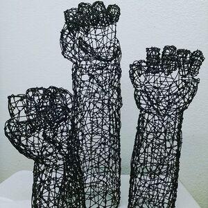 Kristine Mays, 'Revolution', 2016