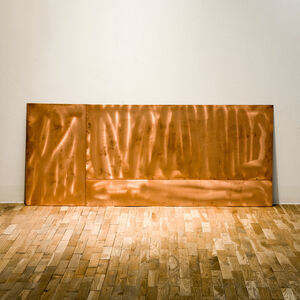 Danh Vō, 'We The People', 2011-2014