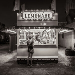 Michael Knapstein, 'Wisconsin State Fair', 2014