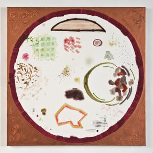 Rebecca Morris, 'Untitled (#03-10)', 2010