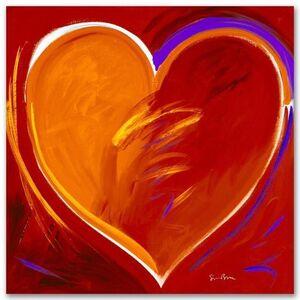 Simon Bull, 'Deep In My Heart', 2010-2020
