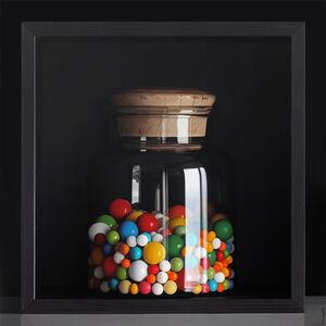Pedro Campos, 'Sweet Candies', 2016