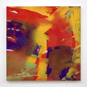 Rick Klauber, 'Nonet 2', 2016