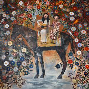 Rimi Yang, 'Sisters' Song of Songs', 2019