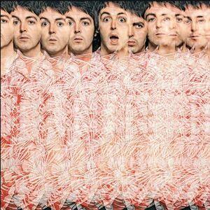 Clive Arrowsmith, 'Paul McCartney'