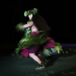 Mikhail Baryshnikov, 'Looking for the Dance, Untitled #26 Traditional Hula Dancer', 2009