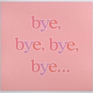 Ricci Albenda, 'bye,bye,bye,bye...', 2015