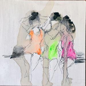 Giusy Lauriola, 'Mi sta guardando?', 2020