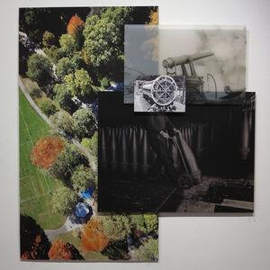 Chantal Zakari, 'Destruction', 2020